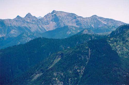Daemon Peak fr Desolation