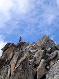 E-ridge final part