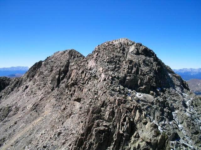 Drift-Fletecher Ridge