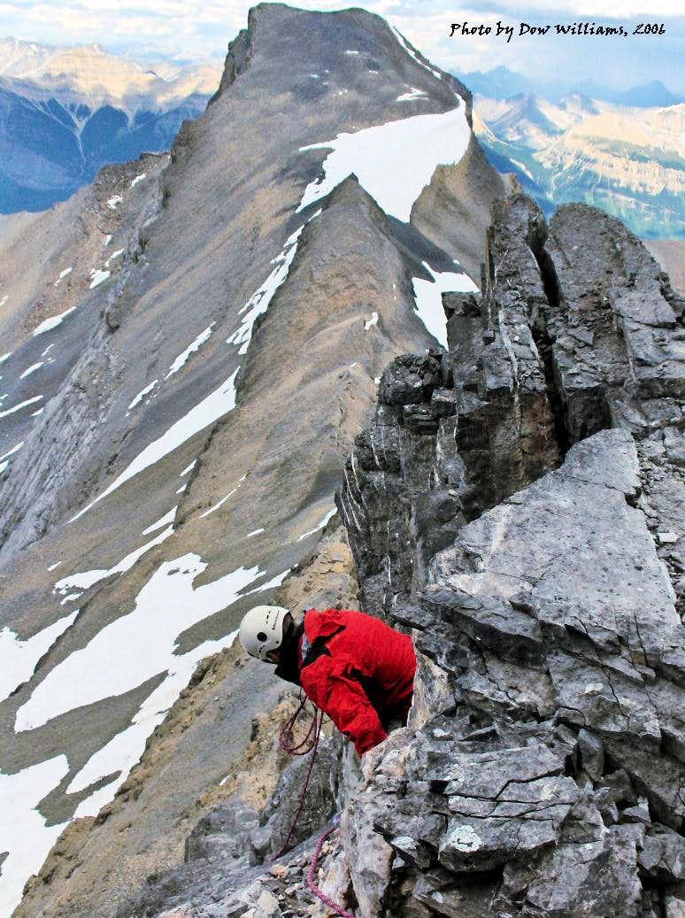 Brussels Peak Climb