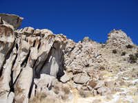 Desert Mountain Granite