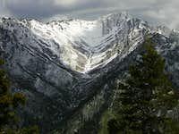 Closer view of Grandview