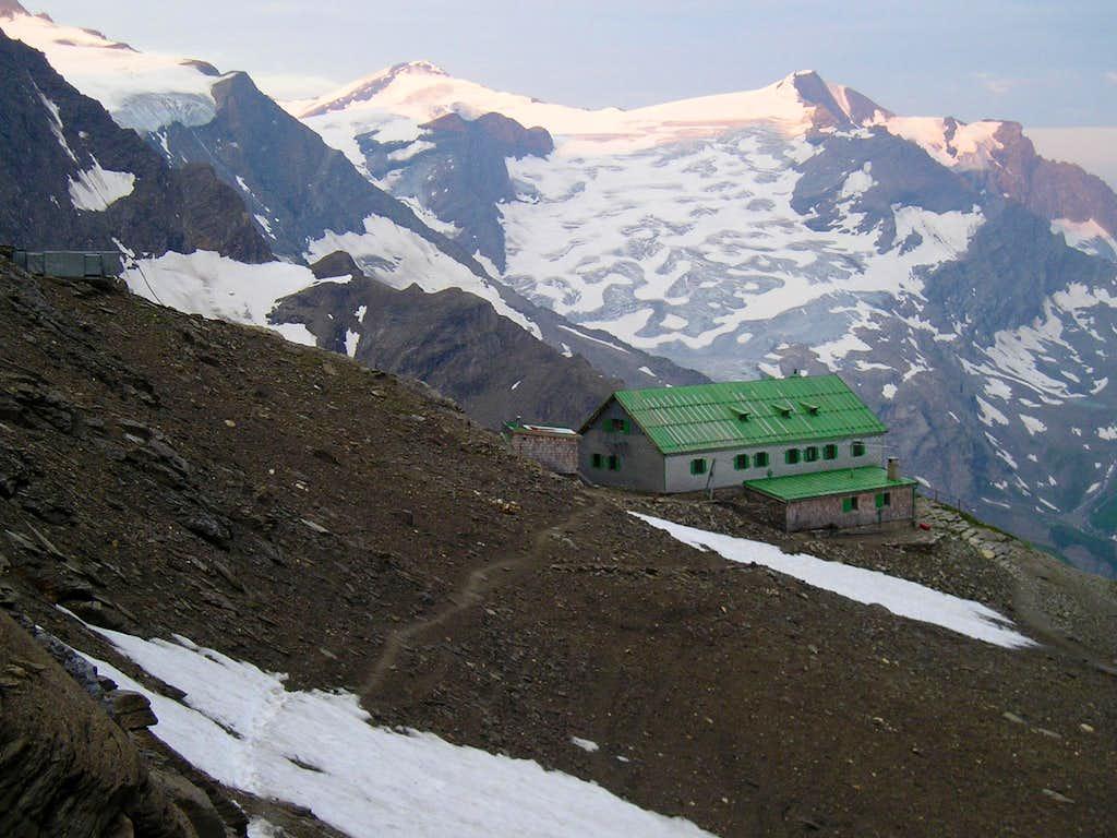 Heinrich Schwaiger Haus