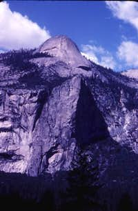 Washington Column - Yosemite Valley