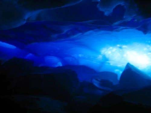 Ice caves 3