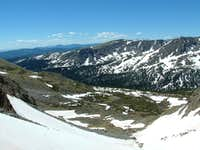 Valley of Indian Peaks 6-6-06