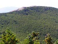 Cascade from Porter