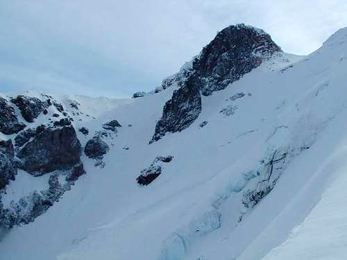 Glacier Peak - Scimitar...