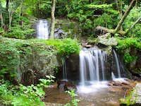 Waterfall Park, NC