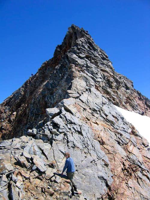 Ridge to Summit