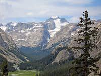 Gannett Peak - WY