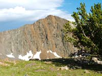 McIntyre Peak