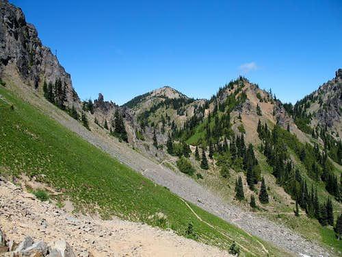 Crystal Mountain delight