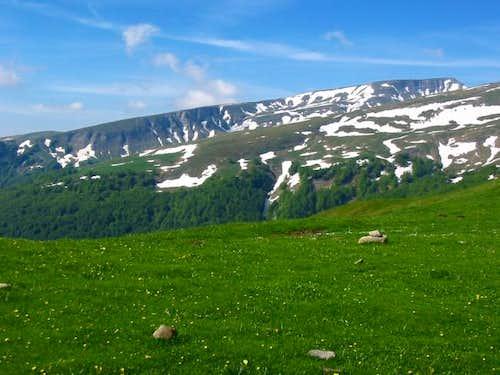 Monte Gorzano (2458 m)