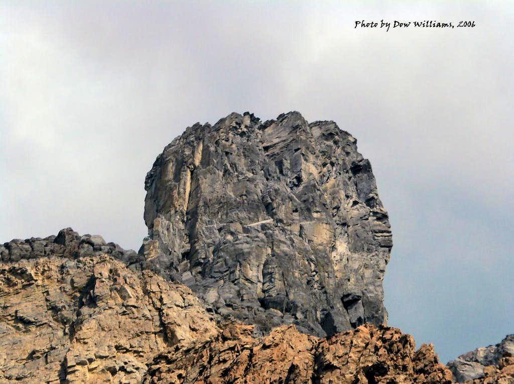 Watch Tower Climb