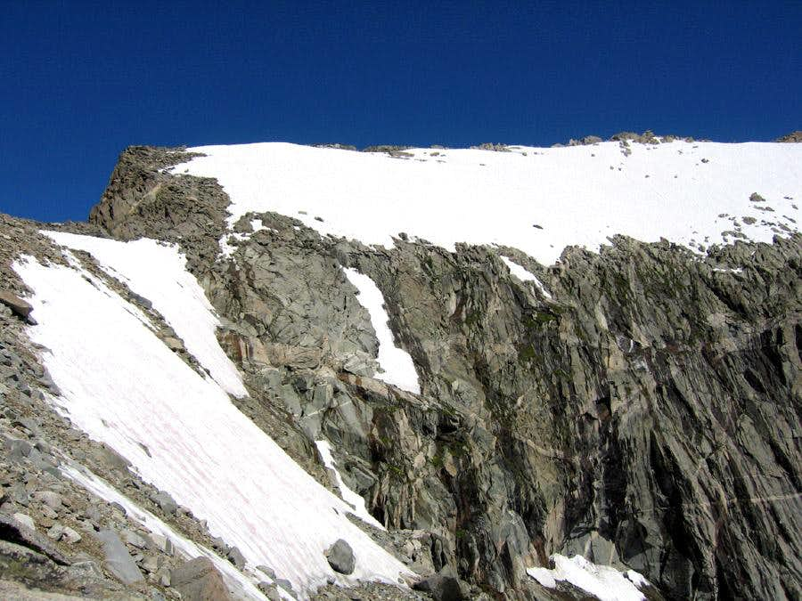 Gannett Peak Summit