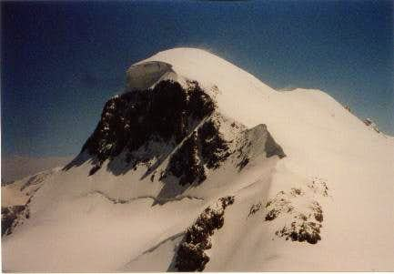 Breithorn (from Klein...