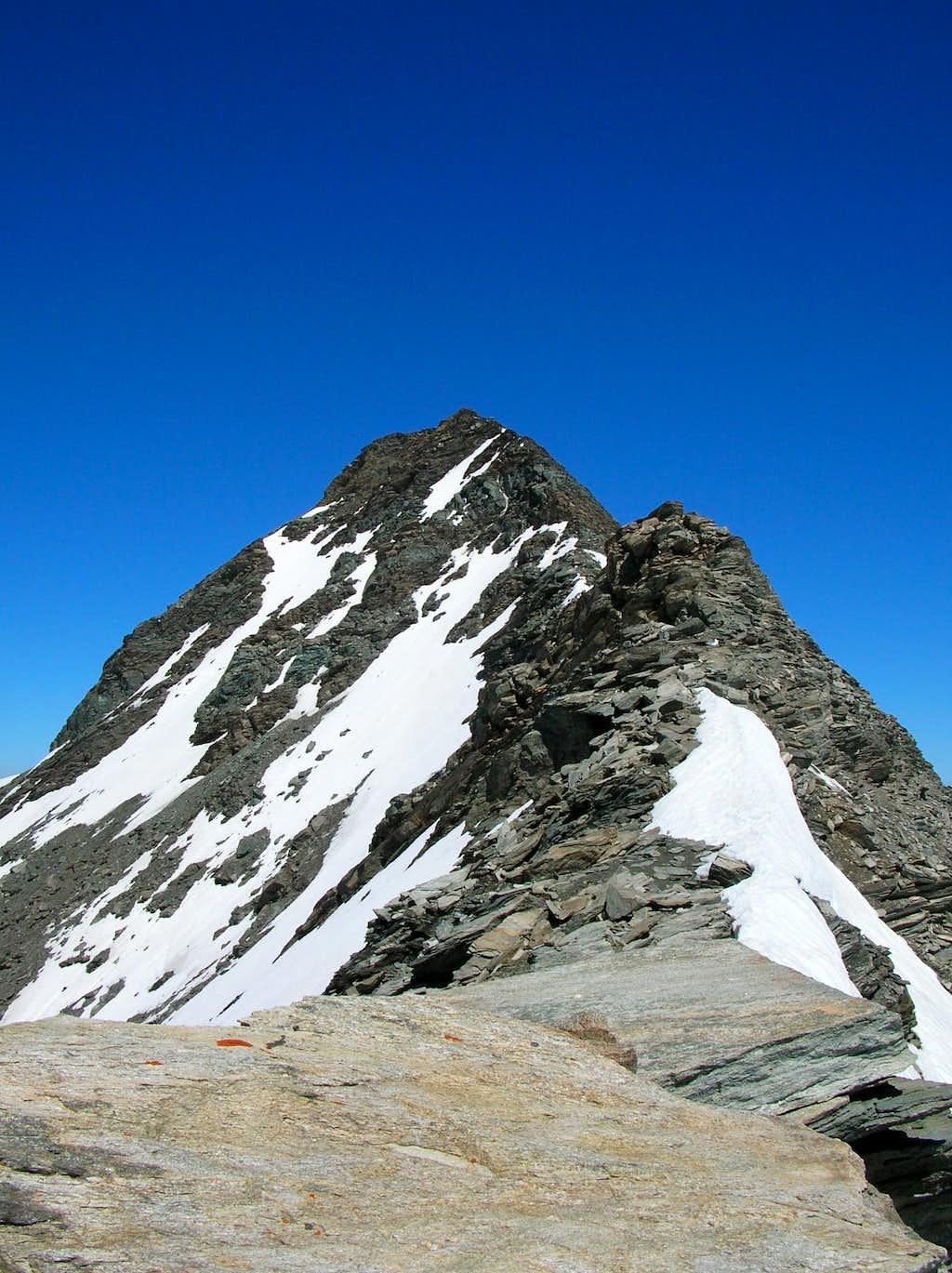 SE ridge