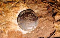 Eagle Mtn. Benchmark