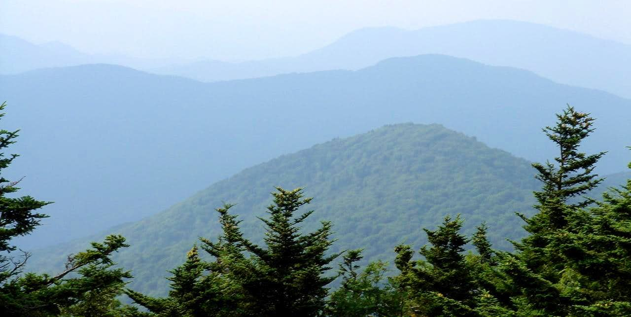 Beartown Mountain