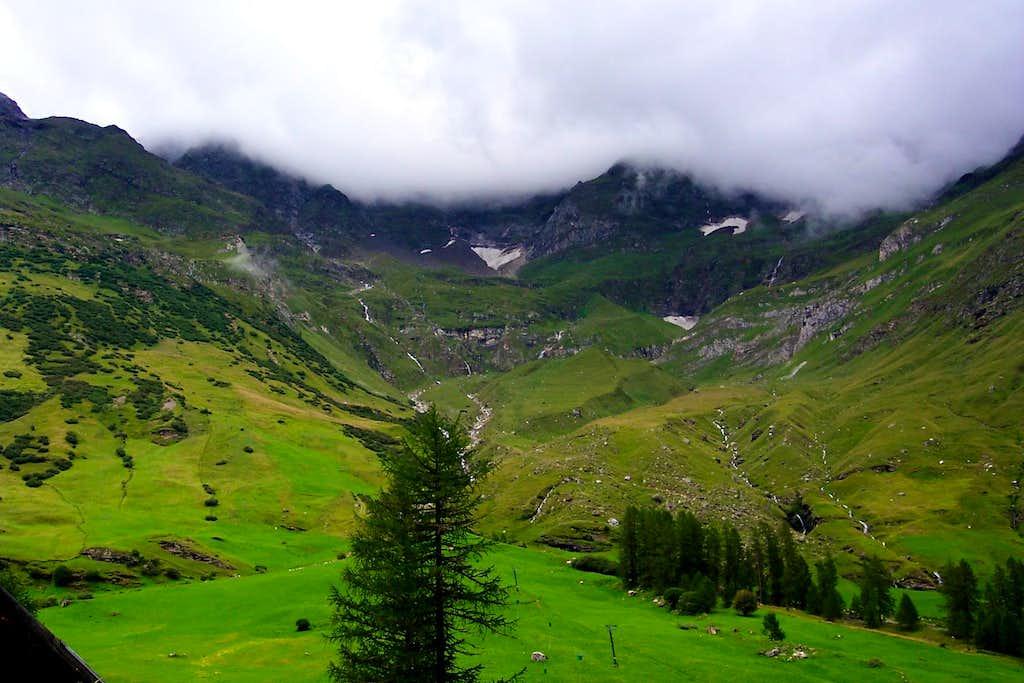 Valley of Plan/Pfelders