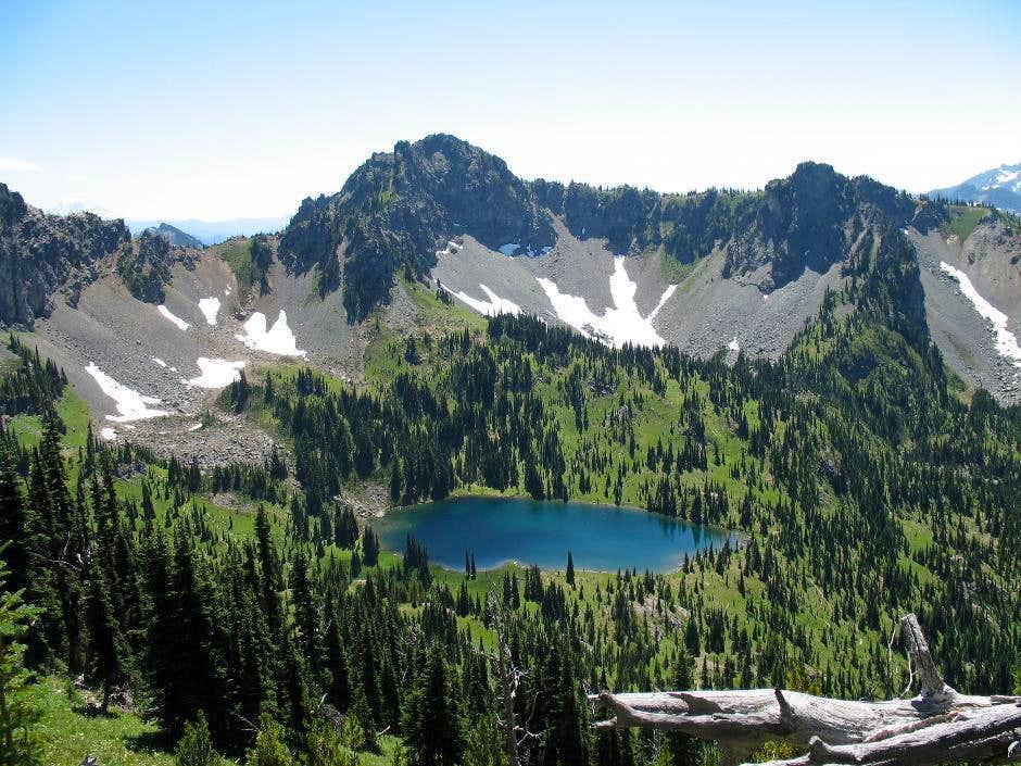 Upper Crystal Lake