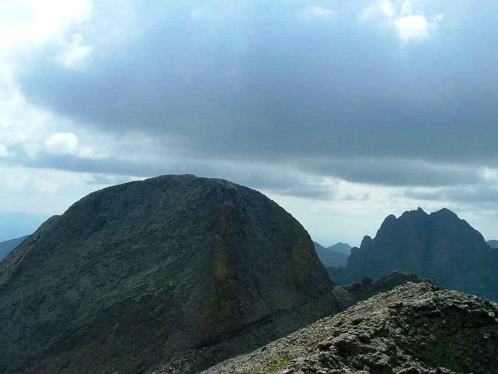 Kit Carson & Crestone Peak