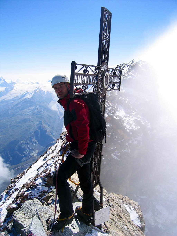 Matterhorn Italian Summit