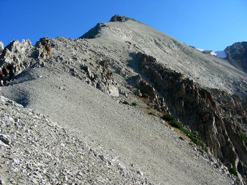 Caulkens South Ridge