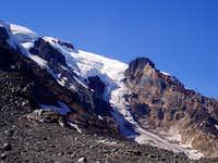 Klickitat glacier.........