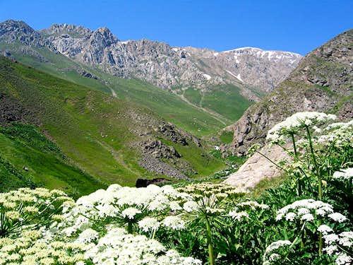 Lehra Peaks (Dokhaharan Expedition, Part I of VI)