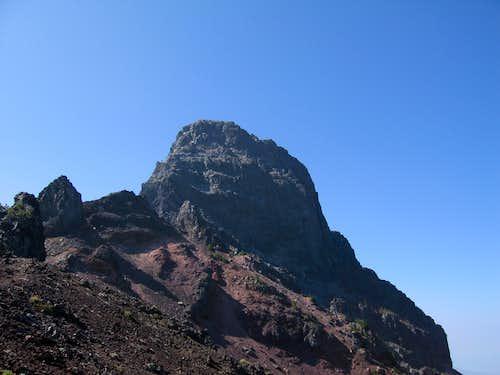 North Ridge of Mt. Washington