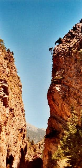 The Gates of Samaria (july...