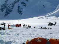 Base Camp #2
