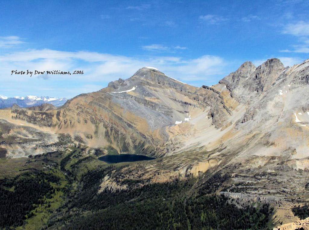 Mount Richardson