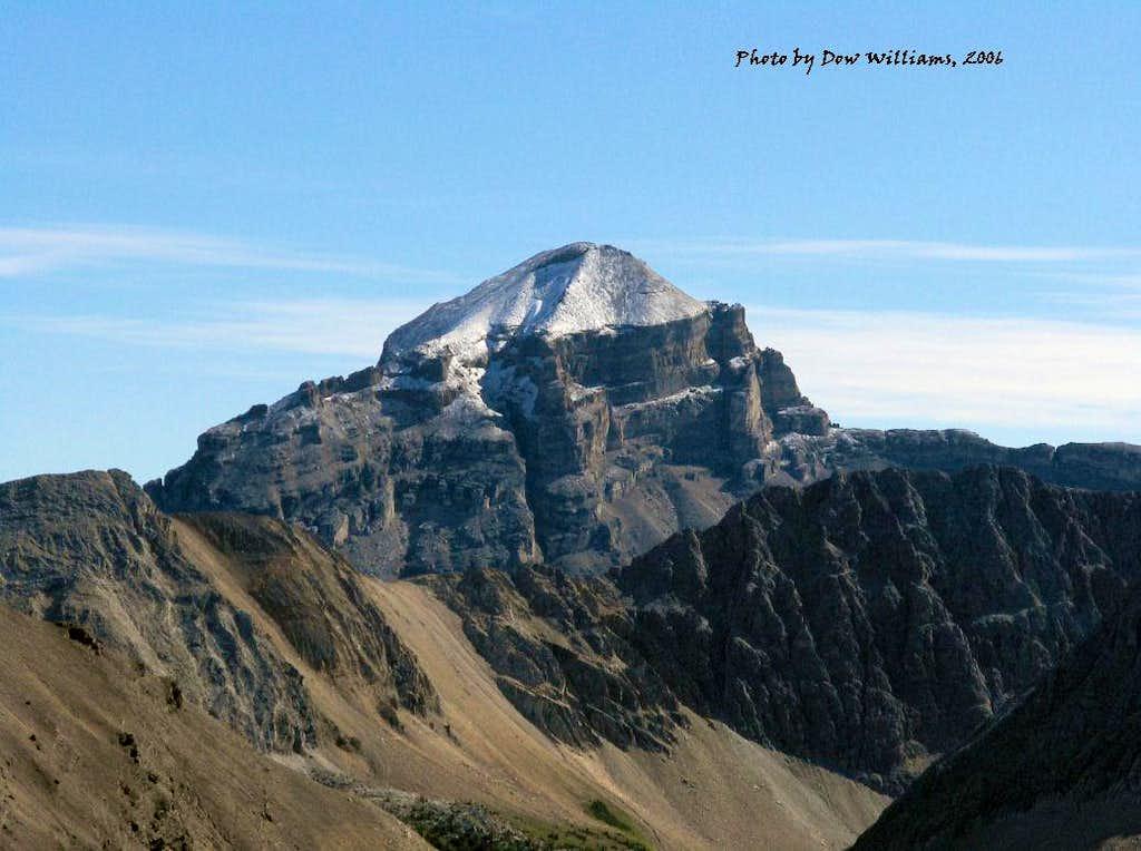 Douglas Mountain