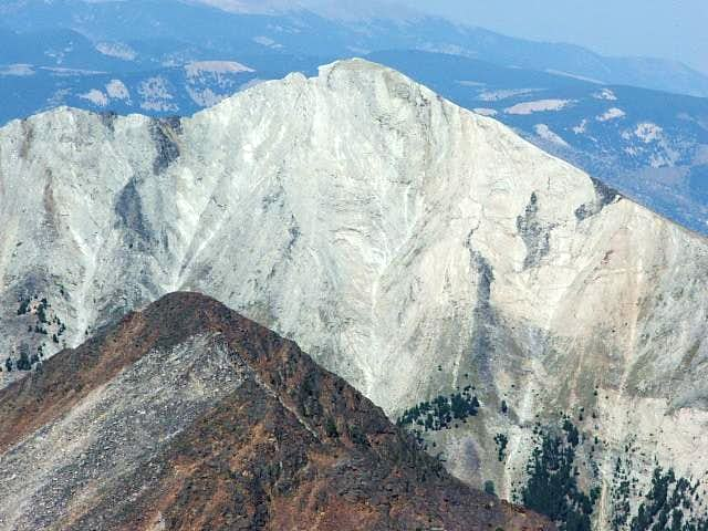 Great White Peak