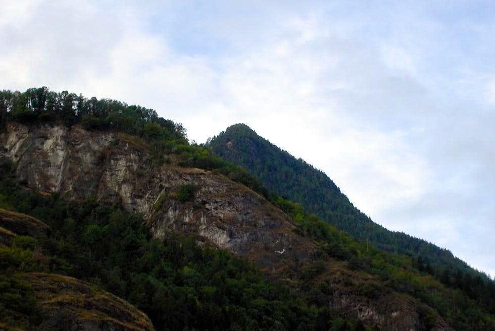 La Punta del Dard