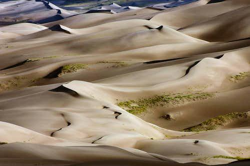 Sand Dune Complex