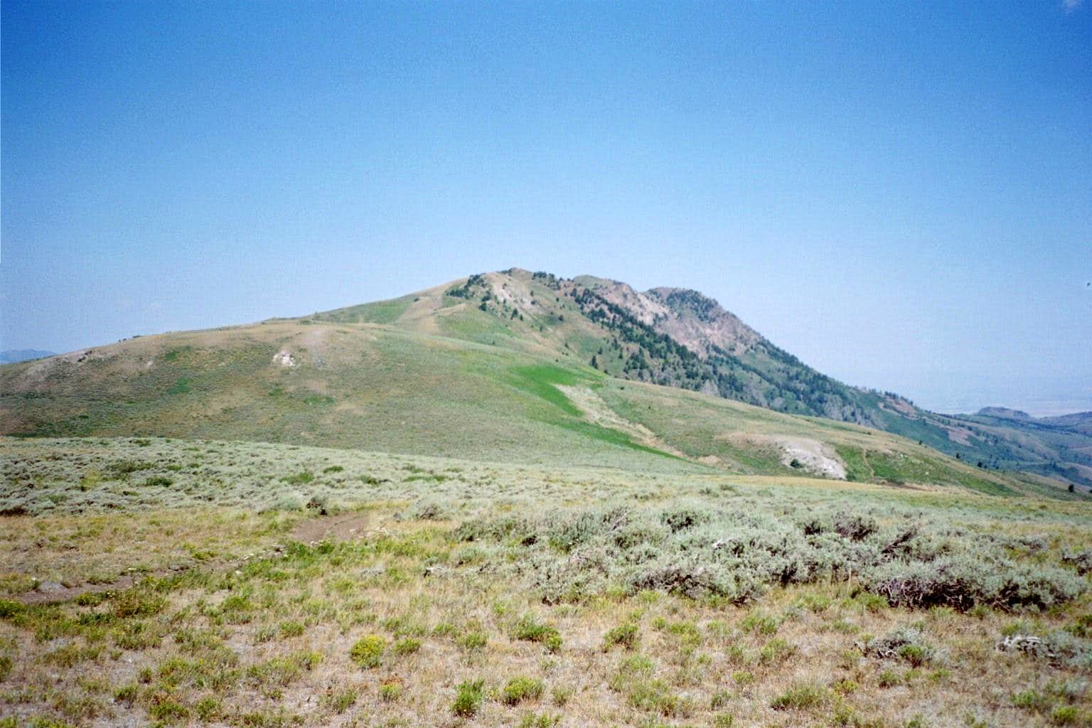 Oxford Peak