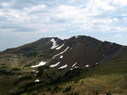 Dollar Ridge