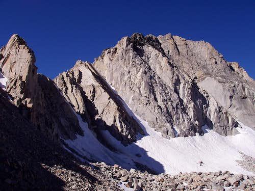 Giraud Peak