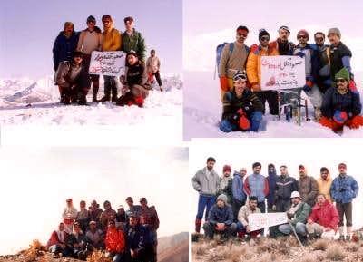 shaghayegh group