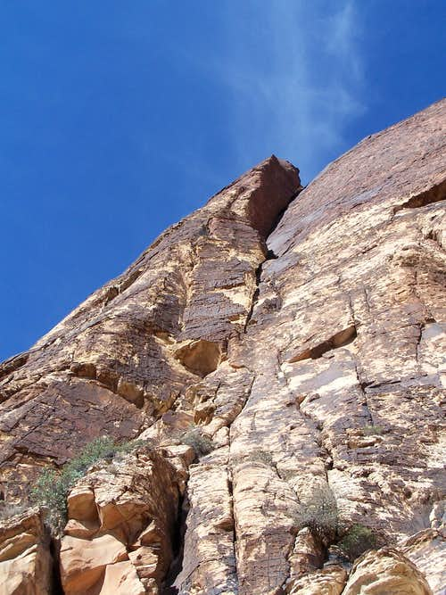 The Black Dagger