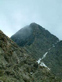 Rocciamelone Summit from...