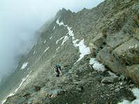 Rocciamelone Normal Route (7...