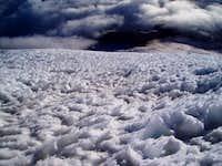 Wierd Snow