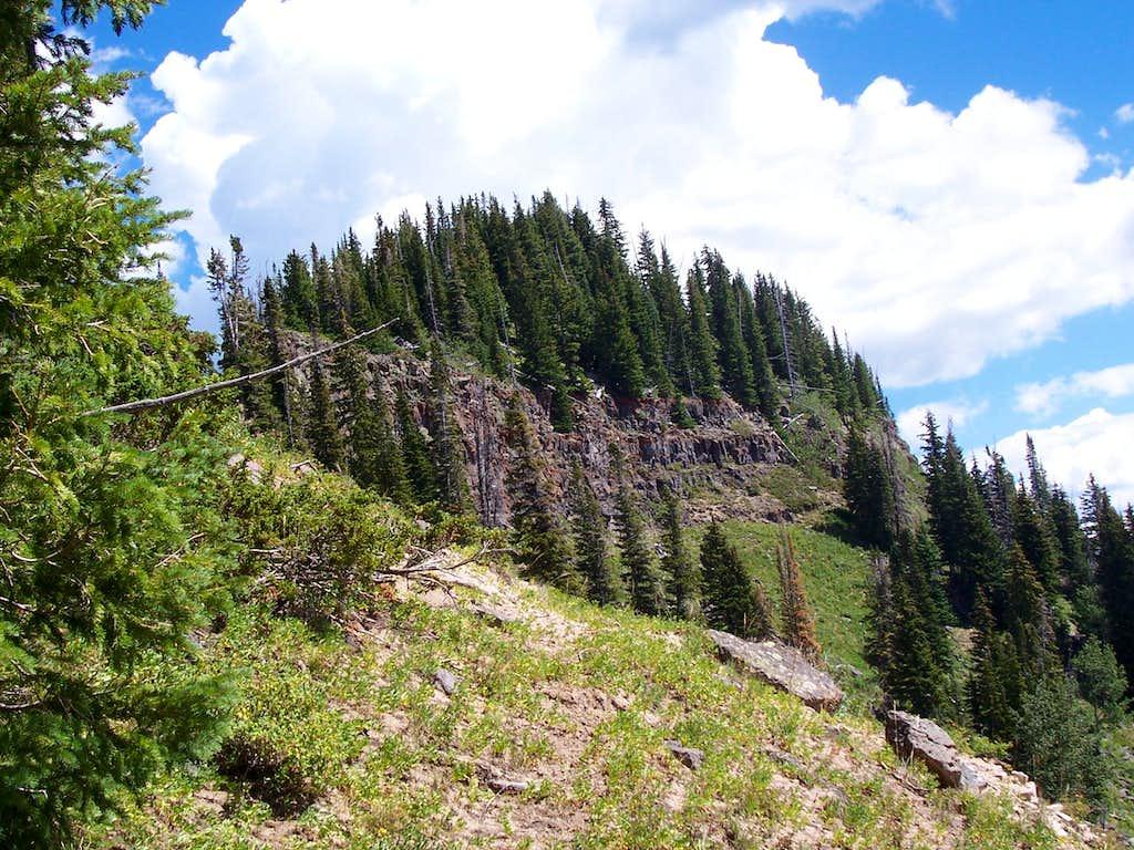 South Ridge