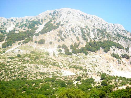 Psili Korfi