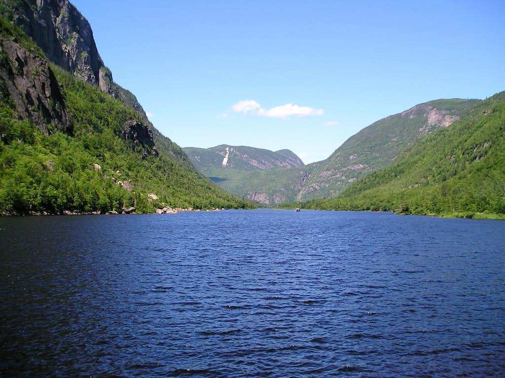 Malbaie River